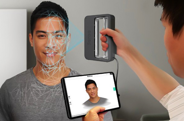 Best 3D Scanners