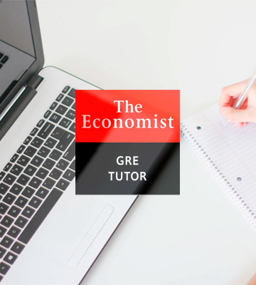 Review of The Economist GRE Prep Online | Practice Tests & Questions |