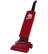 Dirt Devil Junior Lights Sounds Upright Toy Vacuum
