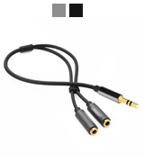 UGREEN 10532 Audio Stereo Y Splitter