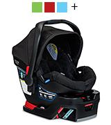 Britax B-safe 35 Black
