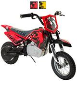 Dynacraft Surge Electric Dirt Bike