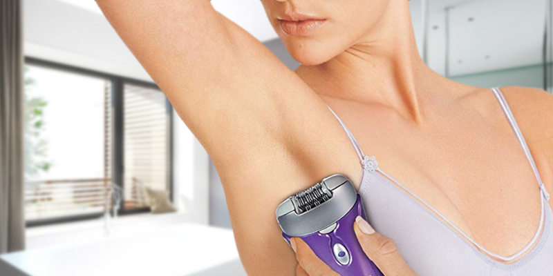 Review of Emjoi AP-18R Epilator