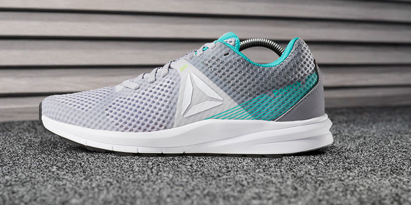 Review of Reebok Endless Road Women's Running Shoe