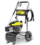 Karcher G Gas Power Pressure Washer