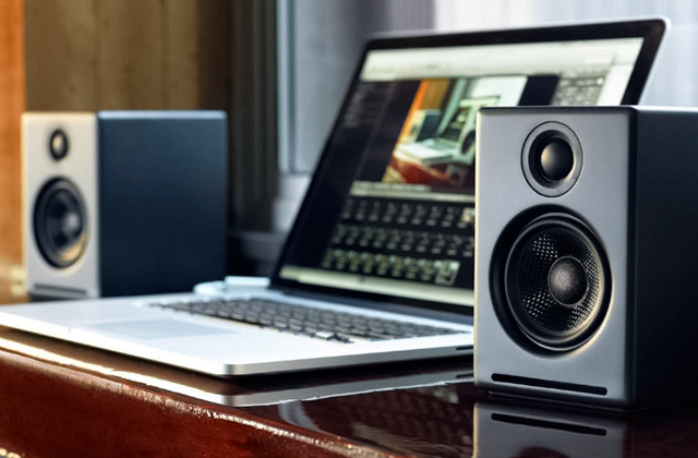 Best Laptop Speakers to Turn Mediocre Sound into Good
