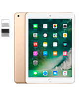 Apple iPad (MPGT2LL/A) WiFi Tablet (2017 Model)