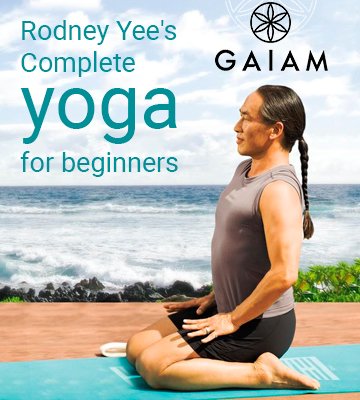 Review of Gaiam - Fitness Complete Yoga for Beginners DVD