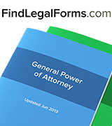 FindLegalForms Lease Agreement