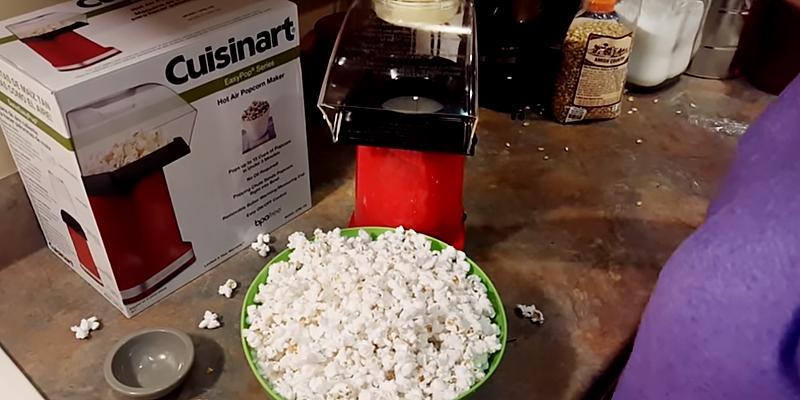 Download Presto corn popper user manual