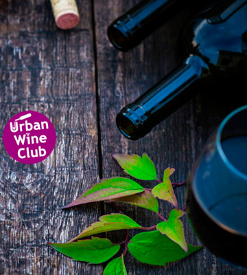 Review of Urban Wine Club