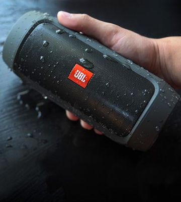 Review of JBL Flip3 Splashproof Portable Bluetooth Speaker