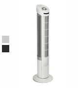 Seville Classics 40-Inch Oscillating Tower Fan