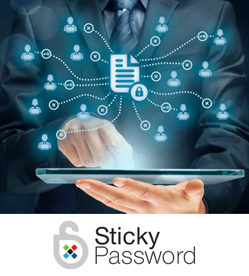 Review of Sticky Password Premium