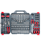 Crescent CTK170CMP2 170 Piece Mechanics Tool Set
