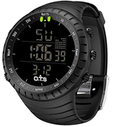 PALADA T7005G Waterproof Tactical Watch