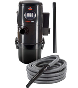 Bissell 18P03 Garage Pro Wall-Mounted Wet Dry Car Vacuum/Blower