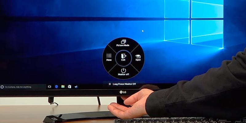 5 Best HDMI Monitors Reviews of 2019 - BestAdvisor com