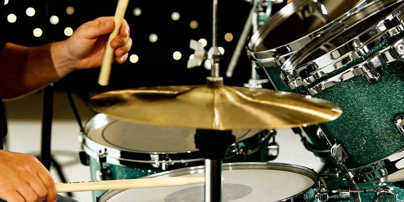 Hear and Play Secrets To Playing Drums Like A Pro in the use