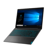 Lenovo Ideapad L340 (81LK00HDUS) 15.6 FHD IPS Gaming Laptop (Intel Core i5-9300H, GTX 1650, 8GB DDR4, 512GB Nvme SSD)