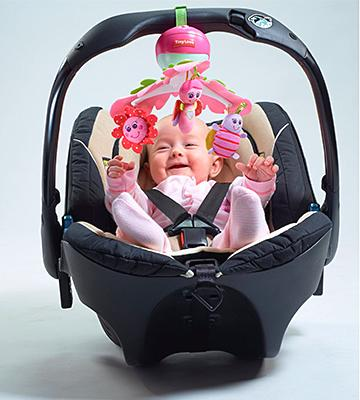 Review of Tiny Love 33313025 Baby Mobile