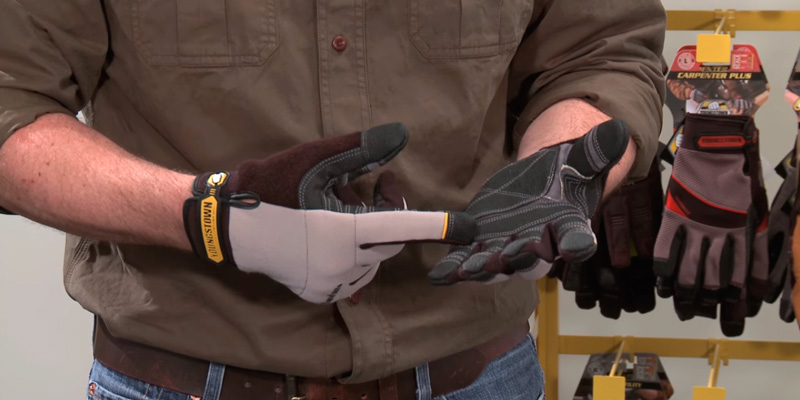 Review of Youngstown 05-3080-70-M Kevlar Gloves