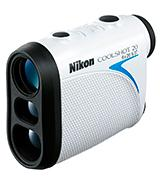 Nikon COOLSHOT 20 US Version Golf Rangefinder