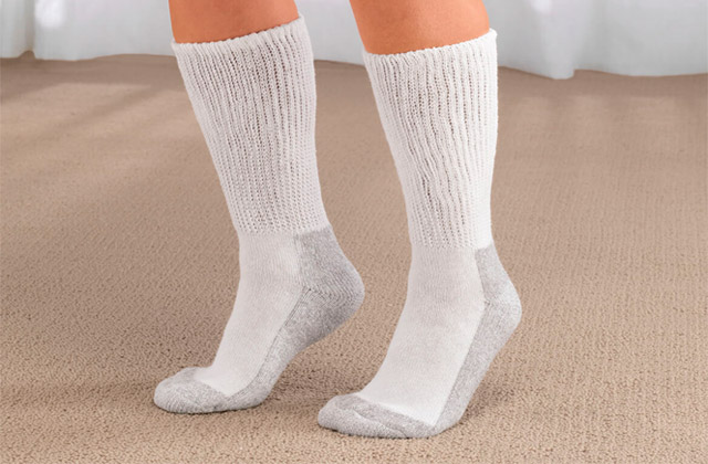 Best Diabetic Socks