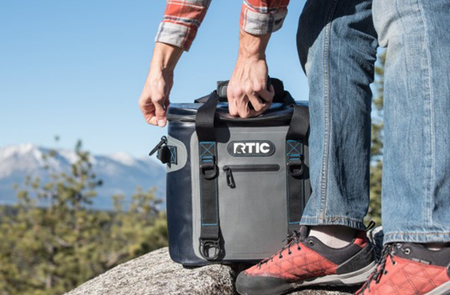 Comparison of RTIC Coolers for Your Outdoor Adventures