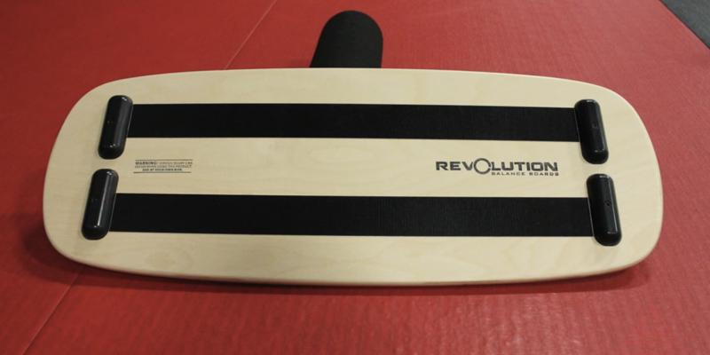 Review of Revolution 101 Trainer