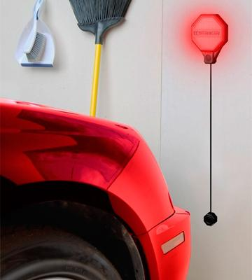Review of Striker Adjustable Garage Parking Sensor