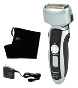 Panasonic ES-LT41-K Arc3 Wet Dry Electric Razor