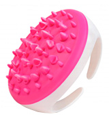 Scala Beauty Cellulite Massager and Remover Brush Mitt