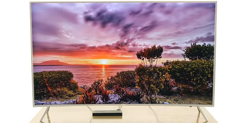 Review of Samsung UN49KS8500 Curved 4K Ultra HD Smart LED TV