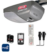 5 Best Garage Door Openers Reviews Of 2018 Bestadvisor Com