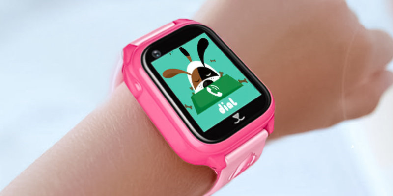 Review of GBD S8 Kids Smart Watch with GPS Tracking