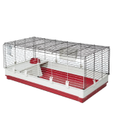 MidWest Homes for Pets Wabbitat Deluxe Home Kit