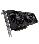 Gigabyte GeForce RTX 2080 Windforce Graphics Card (8GB GDDR6, 256-Bit)