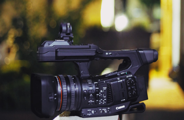 Best Professional Video Cameras