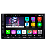ATOTO A6Y2710SB Double Din Android Car Navigation Stereo