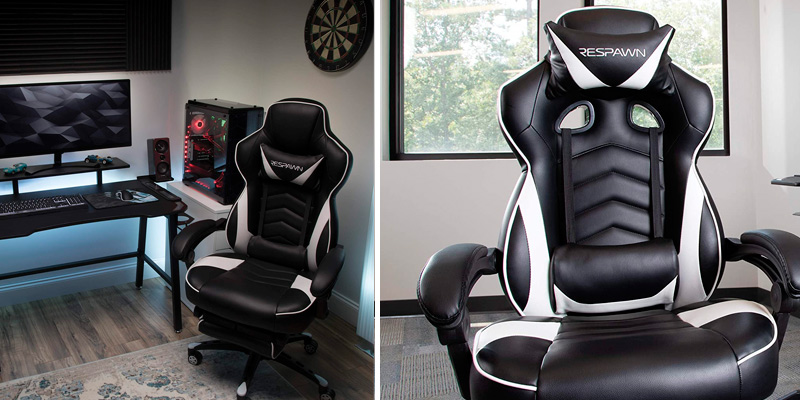 Review of RESPAWN 110 Racing Style Gaming Chair