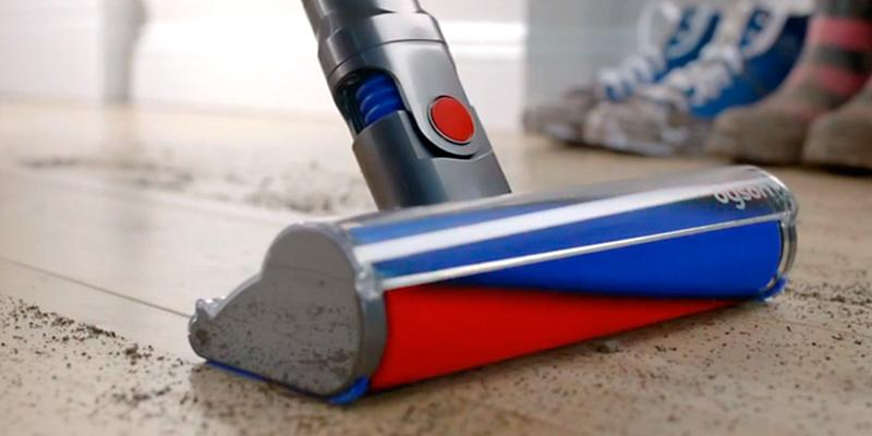 Detailed review of Dyson V6 Cord Free Vacuum