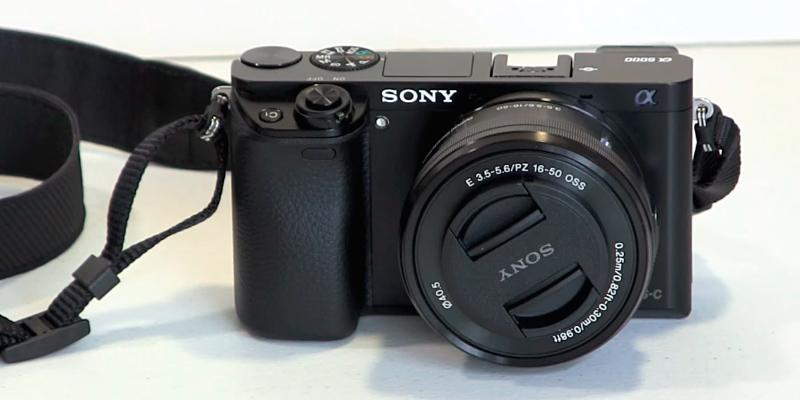 Review of Sony Alpha a6000 Mirrorless Digital Camera
