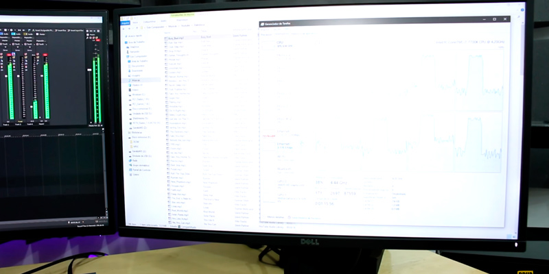 "Review of Dell P2717H 27"" Screen LED-Lit Monitor"