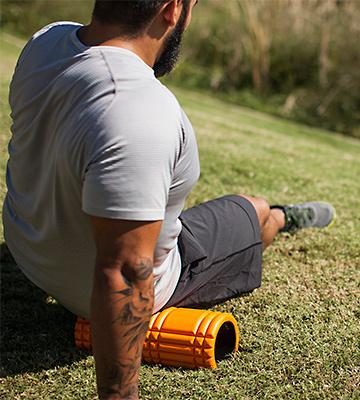 Review of TriggerPoint GRID Foam Roller