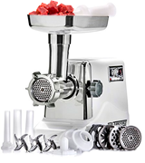 STX International STX-3000-TF Turboforce Meat Grinder