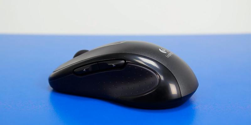 Detailed review of Logitech M510 (910-001822) Wireless Mouse