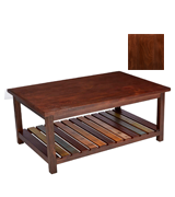 Ashley T580-1 Mestler Coffee Table