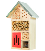 Niteangel Wooden Insect House for Butterfly