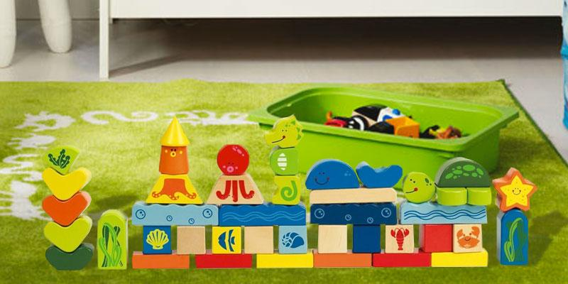 Review of Hape E0432 Under the Sea Toddler